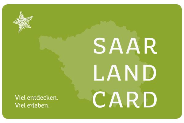 Partner of the Saarland Card