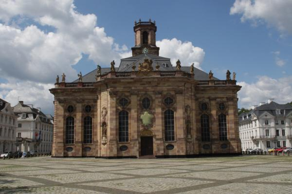 Ludwigskirche (St. Louis' Church)